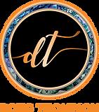 Doug_Thompson_logo_orange png transparen