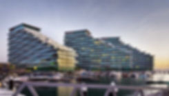 Al bandar apartments Abu dhabi