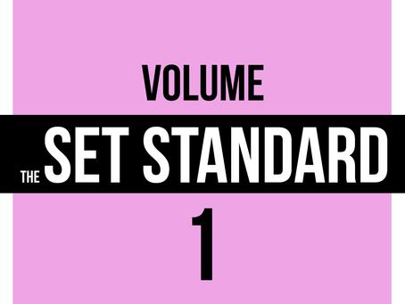 The Set Standard Playlist, Volume 1