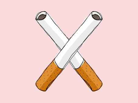 Artist Corner // APACHE: Have fun. Smoke cigarettes. Live short. Die happy.