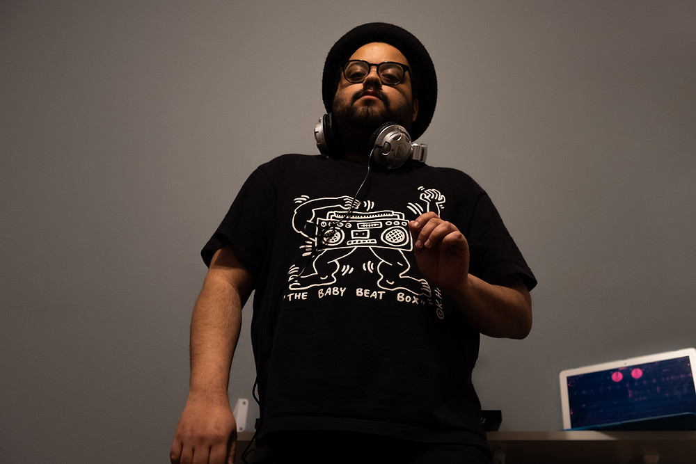 DJ Josh Maggio