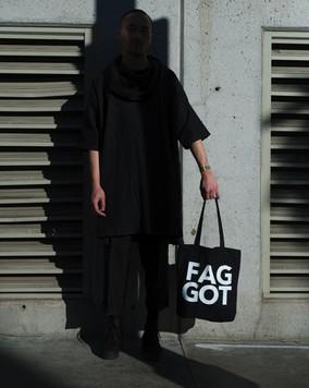 Faggot Tote
