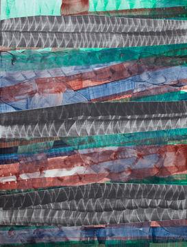 nouveau chapitre oil on canvas 120 x 100 cm 2020