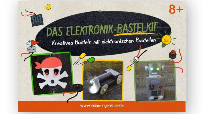 Elektronik-Bastelkit