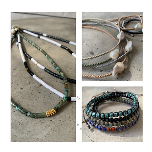 Earth Jewelry