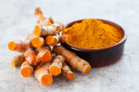 Fight Joint Inflammation with Turmeric