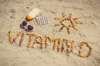 The Power of Vitamin D