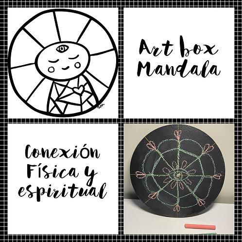 Art Box Mandala
