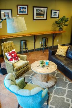 Fairview Coffee shop