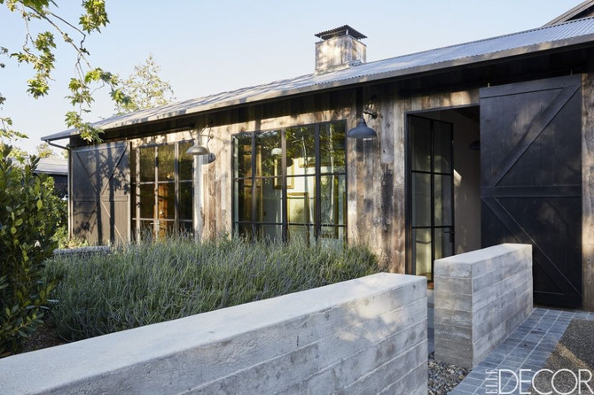 HOUSE TOUR: A CONTEMPORARY FARMHOUSE IN THE HEART OF LOS ANGELES