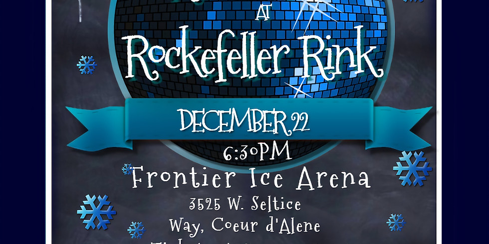 Radio Hour At Rockefeller Rink Christmas Show