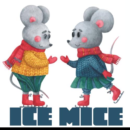 Ice Mice Classes