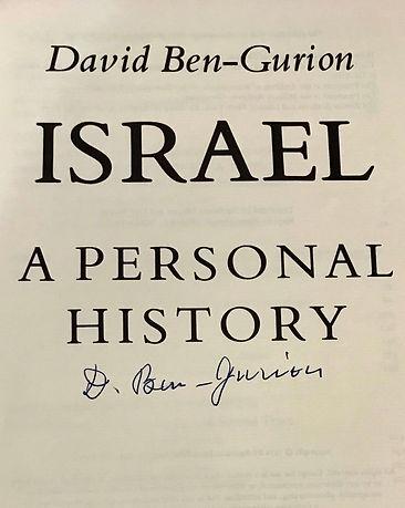 Ben Gurion Book.jpg