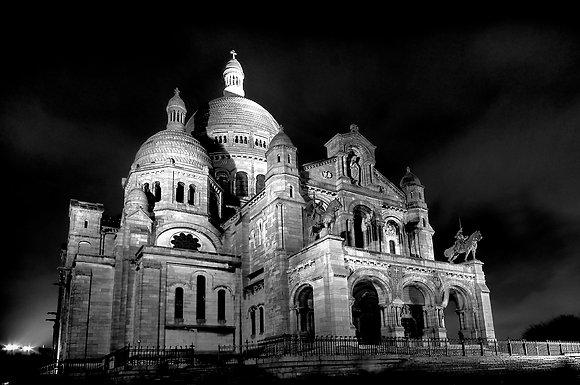 basilique de Montmartre