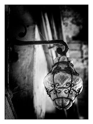 la lampe vénitienne