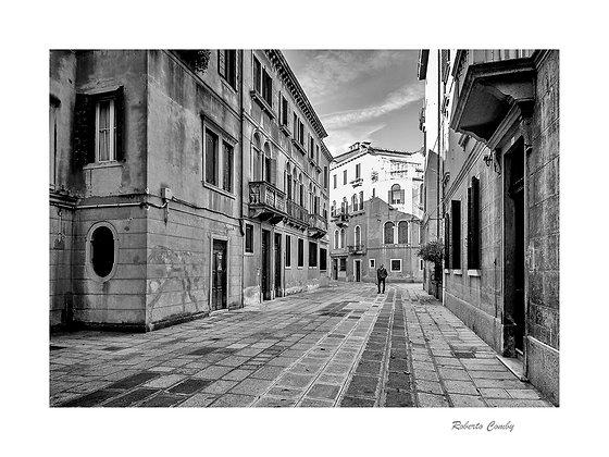 rue de Castello