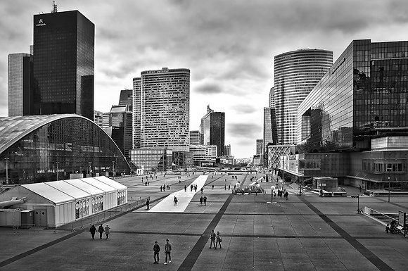 La Défense (Paris)