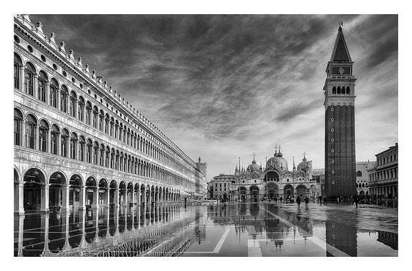 magnificence de San Marco