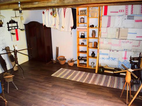 Látogatható a viski állandó helytörténeti kiállítás