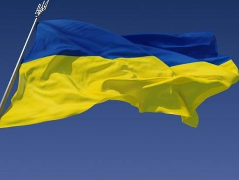 Ukrajna kiírta magát Európából