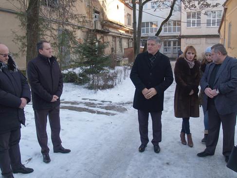 Újabb magyar ígéret vált valóra Kárpátalján