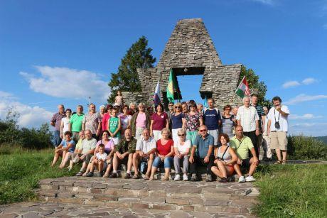Száznál is több magyar csoport utazik Kárpátaljára