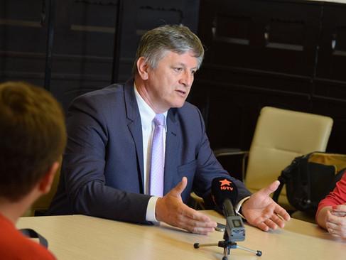 Újabb egészségügyi együttműködés Kárpátalja és Magyarország között