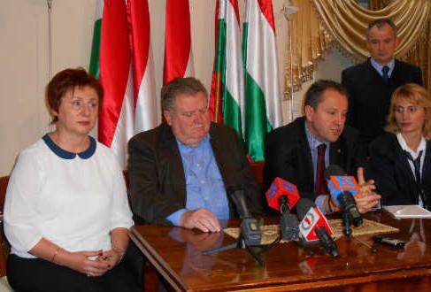 Magyarország újabb segítsége