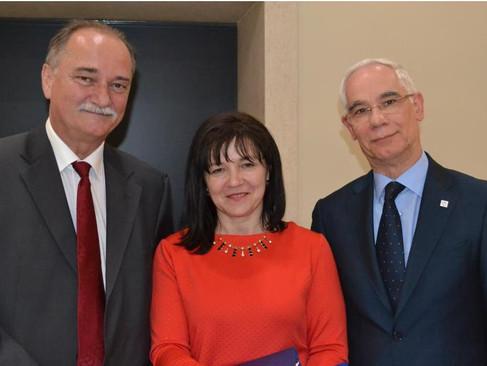 Zápszonyra került az Év Családorvosa a Kárpát-medencében díj