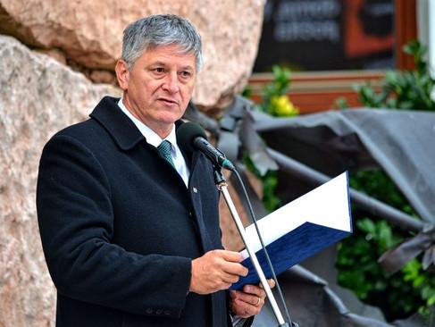 Rahón ünnepelt a Felső-Tisza-vidék magyarsága