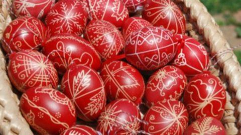 Húsvét Kárpátalján