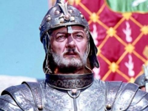 445 éve Szerednyén hunyt el Dobó István