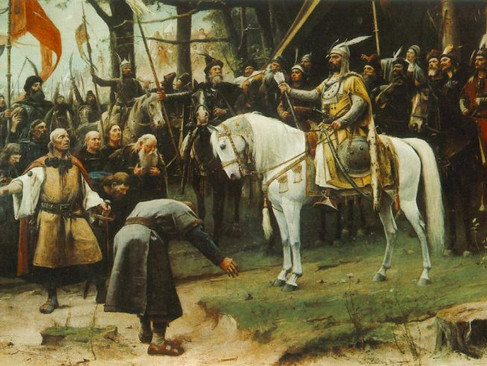 174 évvel ezelőtt született Munkácsy Mihály