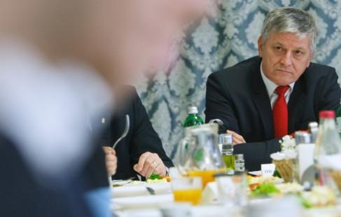Grezsa István, a titokzatos magyar kormánymegbízott