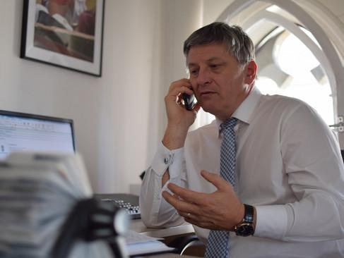 Grezsa István: közösen kell tennünk a tiszta Kárpátaljáért