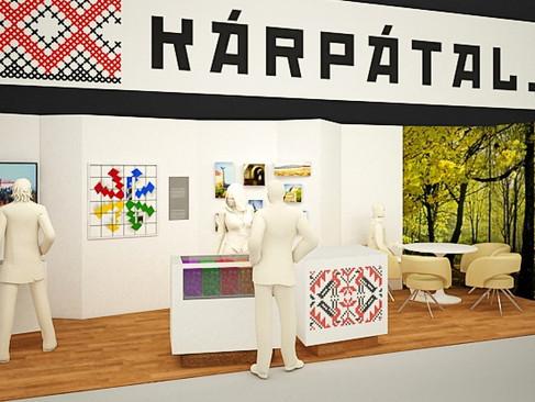 Kárpátalja is bemutatkozik a budapesti Utazás kiállításon