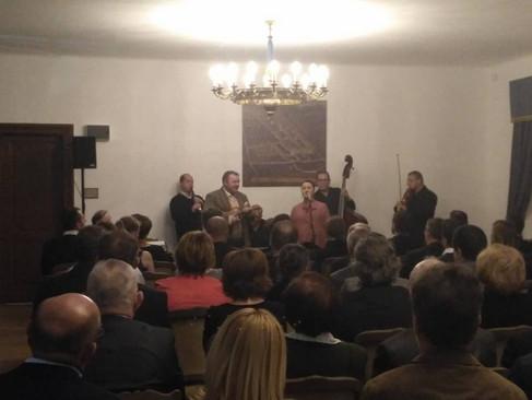 Jótékonysági koncert a viski orgonáért