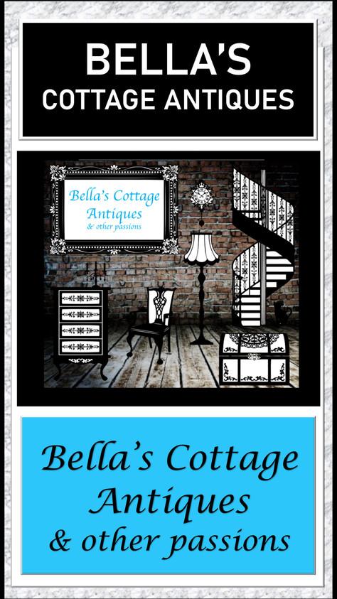 Bella's Cottage Antiques