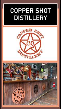 COPPER SHOT DISTILLERY
