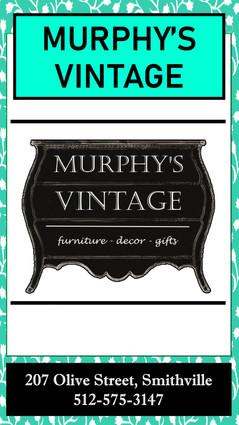 MURPHY'S VINTAGE