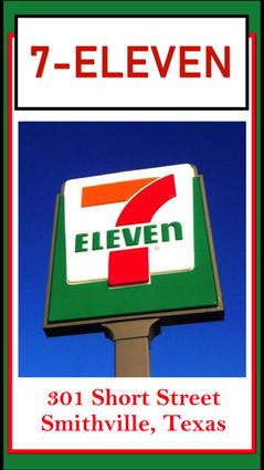 SEVEN-ELEVIN