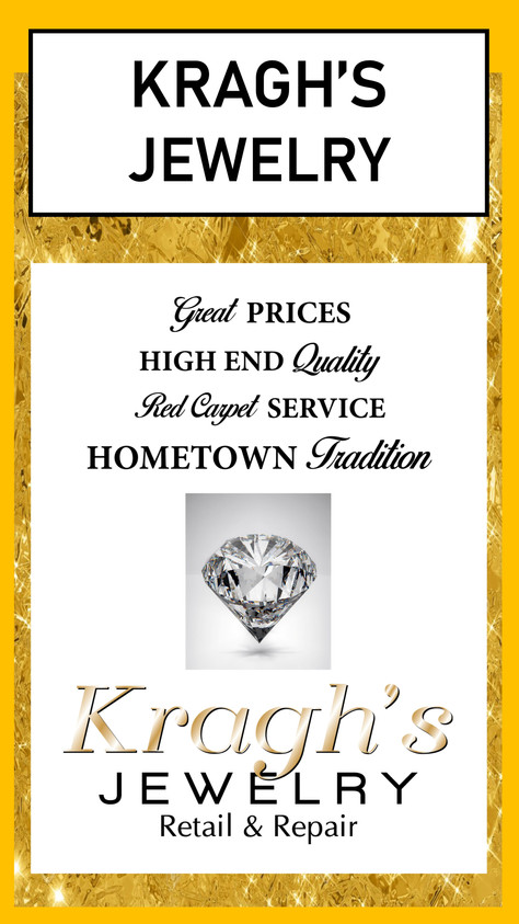KRAGH'S JEWELRY