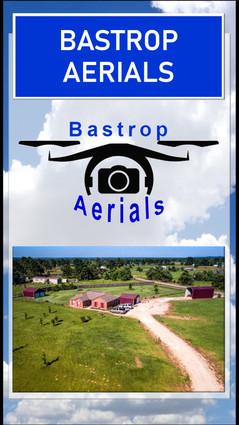 BASTROP AERIALS