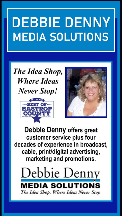 DEBBIE DENNY MEDIA SOLUTIONS