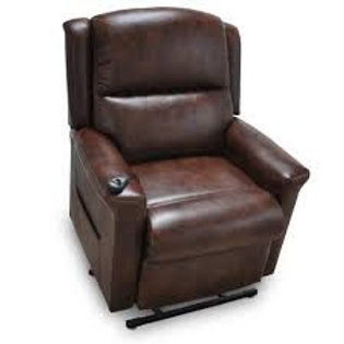 "MILTONS Franklin ""Lift"" Recliner Large Selection $599 & up"