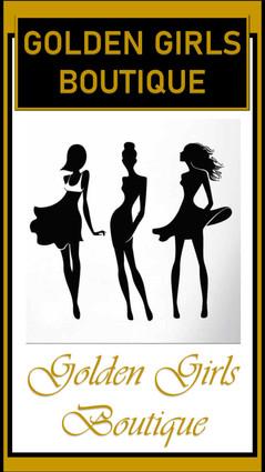 GOLDEN GIRLS BOUTIQUE