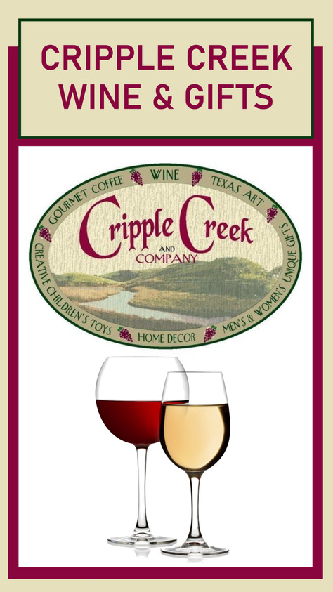 CRIPPLE CREEK WINE & GIFTS