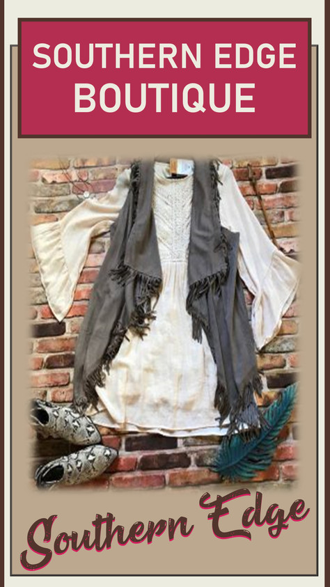 SOUTHERN EDGE BOUTIQUE