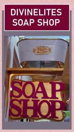 DIVINELITES SOAP SHOP