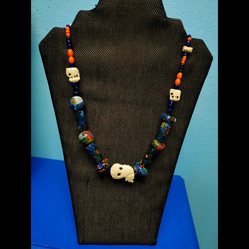 UNIQUE BEADS: African Trade Beads And Vintage Pieces